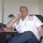 Medicul Moisescu: Mă enervează la culme când spun că nu mai au locuri în spitale!
