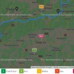 08:33 Aer poluat în Târgu-Jiu din cauza unei defecțiuni. Explicațiile APM Gorj