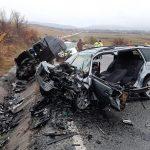 19:38 A murit și celălalt șofer implicat în accidentul de la Câmpu Mare