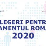 12:09 Unde vor vota candidații PNL Gorj la parlamentare