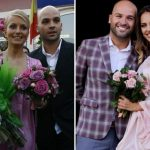 Andrei Ștefănescu, două divorțuri până la 43 de ani