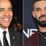 Barack Obama spune că Drake îl poate juca într-un film biografic