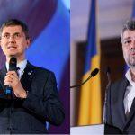 07:12 Ciolacu şi Barna demisionează din parlament. MOTIVUL