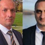 Bejinaru și Coica, viceprimari ai Târgu-Jiului. Romanescu: Sunt convins că împreună vom reuși să modernizăm orașul