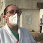 """Șefa Secției ATI Spitalul Târgu-Cărbunești: Ne luptăm cu această negare, pacienți care ne spun """"Eu nu cred că am COVID!"""""""