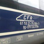11:43 Trafic feroviar întrerupt pe Defileul Jiului