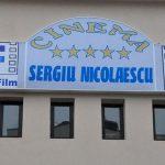 """Primăria Târgu-Jiu preia Cinematograful """"Sergiu Nicolaescu"""""""