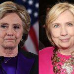 De nerecunoscut! Hillary Clinton nu mai are riduri