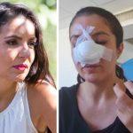 """Femeia suspectată că a agresat-o pe Cristina Joia, designer în emisiunea """"Visuri la cheie"""", a fost reţinută"""