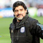 Maradona a fost operat şi este foarte bine