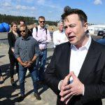 Elon Musk a devenit al doilea cel mai bogat om de pe planetă