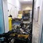 22:57 Imagini de groază din secţia ATI care a ars