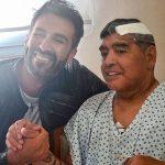 Diego Maradona a fost externat
