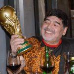 Ce avere lasă în urmă Maradona