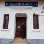"""21:01 Muzeul """"Tudor Arghezi"""" din Târgu-Cărbunești, fără apă și căldură"""