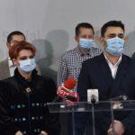 09:53 O întreagă organizaţie Pro România a trecut la PSD