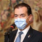 11:02 Europa se închide din nou. Orban: România nu se află în situaţia altor ţări