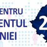 11:43 Au ajuns buletinele de vot pentru parlamentare