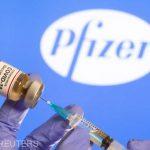 10:38 Varianta sud-africană a coronavirusului poate anula protecţia vaccinului Pfizer, potrivit unui studiu israelian