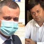 Prefectul vrea să bage Târgu-Jiul în CARANTINĂ. Romanescu: O astfel de declarație nu este tocmai în regulă