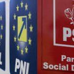 11:04 Scor strâns între PNL și PSD în ultimul sondaj
