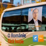 Răducan Morega: Mesajul Pro România, o minciună!