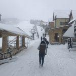 11:42 Se poate schia la Rânca. Sabin Cornoiu: Suntem pregătiți să facem față unui aflux foarte mare de turiști