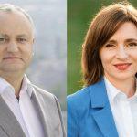 11:19 Cine câștigă alegerile din Moldova. Dan Ilie Morega: Se vor polariza voturile