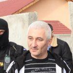 13:05 Verdict final în dosarul furturilor comise de Petre Stăncioi și complicii săi