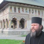 08:11 Starețul Mănăstirii Lainici S-A VINDECAT de COVID