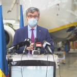 Virgil Popescu a anunțat ajutorul de 1,3 miliarde de euro pentru CE Oltenia. Weber: De ce nu s-a prevăzut de anul trecut?