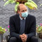 """Prinţul William s-a îmbolnăvit de COVID-19 în aprilie, fiind """"afectat destul de puternic de virus"""""""