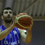 CSM Târgu-Jiu, prima victorie din acest sezon