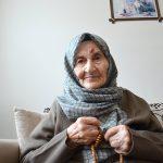 07:23 O femeie de 105 ani a depăşit boala Covid-19 după 5 zile