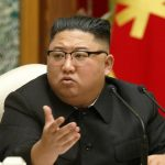 16:23 Kim Jong Un s-ar fi vaccinat anti-coronavirus cu un vaccin chinezesc