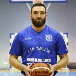 Stefan ANDREJEVIC a revenit la Târgu-Jiu