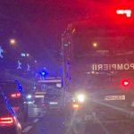 13:02 Târgu-Jiu: Bătrân, decedat în urma unui accident grav