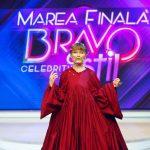 Alexandra Ungureanu a câştigat BRAVO, AI STIL! CELEBRITIES