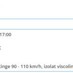 13:33 Alertă de vreme severă imediată. Gorjul, vizat de avertismentul meteorologilor