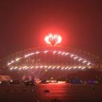 Revelion 2021. Foc de artificii impresionant în portul Sydney. VIDEO