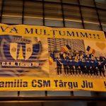 Ce surpriză le-a făcut Romanescu handbalistelor CSM Târgu-Jiu