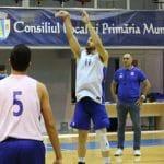 10:09 Start în Liga Națională de Baschet Masculin. Alionescu: Primul obiectiv- de a șterge imaginea lăsată în Cupa României