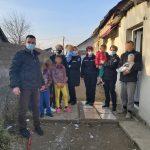15:11 Cadouri pentru 27 de copii nevoiași din Târgu-Jiu, în Ajunul Crăciunului