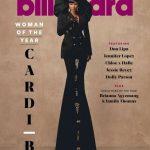 """Cântăreaţa rap Cardi B, desemnată """"Femeia Anului 2020"""" de revista Billboard"""