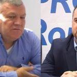 Ce spun Văcaru și Davițoiu după scorurile slabe din alegeri