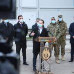 10:37 Florin Cîțu: Sper la eradicarea pandemiei într-o perioadă cât mai scurtă