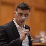19:18 VIDEO. George Simion, primul discurs în Parlament: Refuzaţi să mai plătiţi taxe!