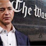 Ziarul miliardarului Jeff Bezos, extindere a redacţiei la un nivel istoric
