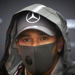 Lewis Hamilton, testat pozitiv cu COVID-19