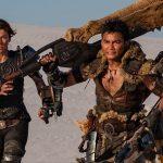 """Monster Hunter"", cu Milla Jovovich, debut pe primul loc în box office-ul nord-american"